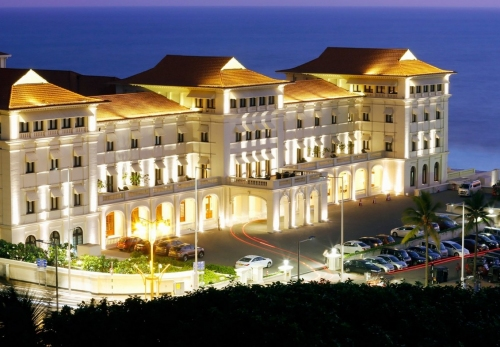 Show hotel details for Galle Face Hotel