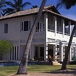 Show  details for Villas in Sri Lanka